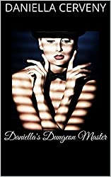 Daniella's Dungeon Master (Swinging Short Stories Book 7)