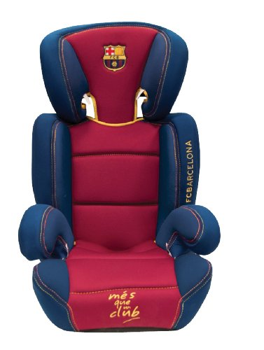 Preisvergleich Produktbild Sumex FCB0023 FC Barcelona Kindersitz Gruppe 2 - 3