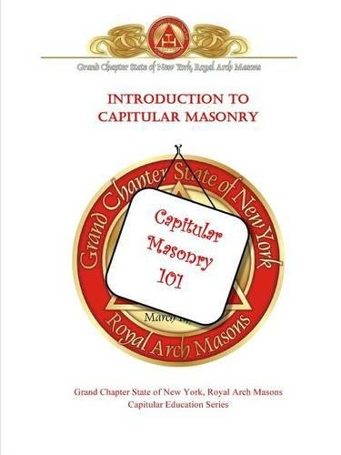 Introduction to Capitular Masonry por Piers Vaughan