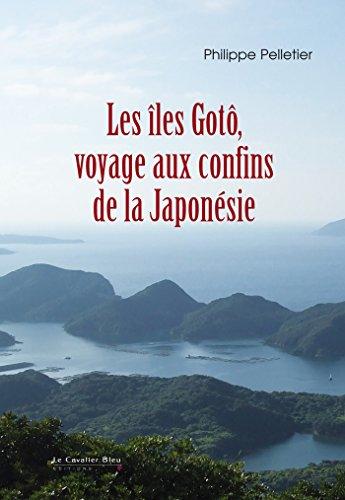 Les îles Gotô, voyage au bout de la Japonésie