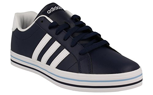 adidas Herren Weekly Turnschuhe, Weiß Blau (Maruni / Ftwbla / Azucla)