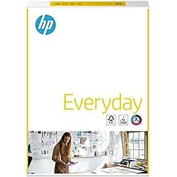 HP CHP650 Everyday das zuverlässige Papier für jeden Tag, 75 g/m², A4, 500 Blatt