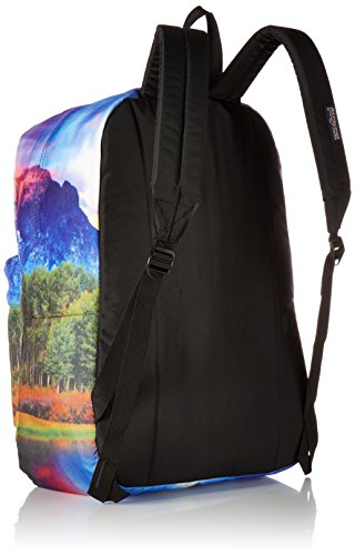 Jansport Superbreak, Zaino Tetons Sunset