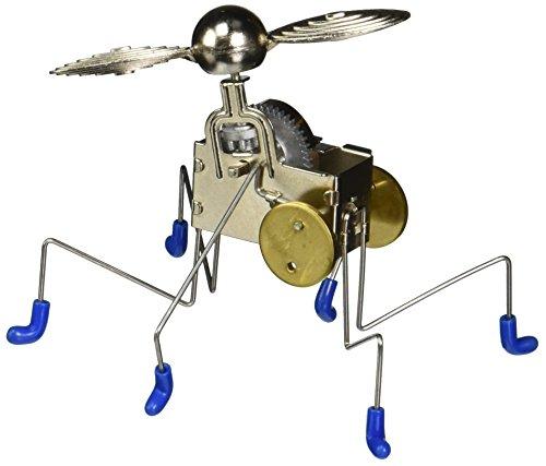 Mechanisches Spielzeug PINTACUDA - hat's ganz eilig...