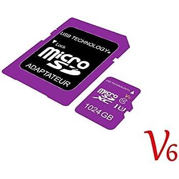 1024 Go / 1024 GB (1 To - 1 TB) - Tarjeta de Memoria: Amazon ...