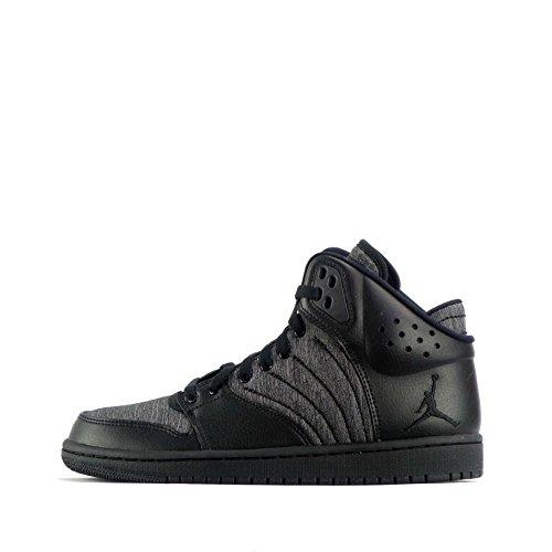 Nero 1 Jordan Uomo Scarpe Nike Volo 4 Basket Da q8Wnpcc01H