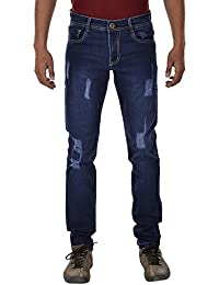 Mens Daily Wear / Casual Wear Trendy Fashionable Exclusive Collection Jeans Now Available On Sale
