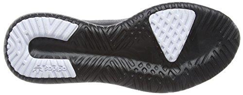 adidas Herren Tubular Shadow Primeknit Sneaker Weiß (Footwear White/Noble Indigo)