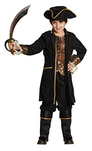 Jonny der Pirat (Bösewicht Kostüme)