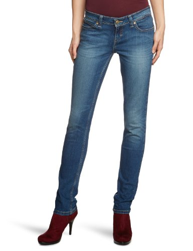 Levi's® - Jean - Skinny/Slim Fit - Femme Blau (Natural Light 0048)