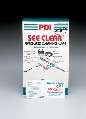 pdi-see-clear-eye-glass-cleaning-wipes-120-per-box-pre-moistened-wipes-anti-fog-and-anti-static-form