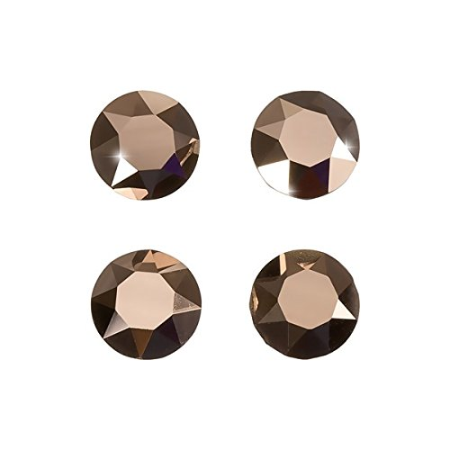 1088�Swarovski Crystal Xirius Chatons Oro Rosa F 8�mm