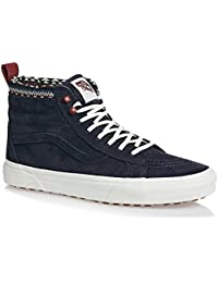 Amazon.it  Vans - Sneaker   Scarpe per bambine e ragazze  Scarpe e borse ca9671c9866