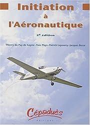 Initiation à l'aéronautique