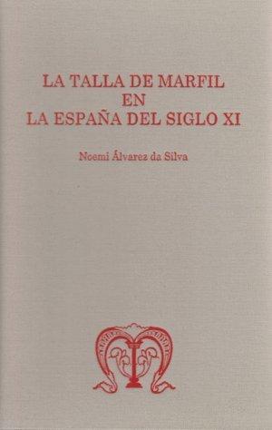 La talla de marfil en la España del siglo XI (Folia Medievalia)