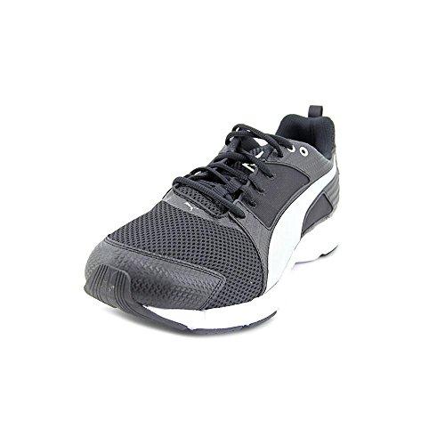 Scarpe Puma Synthesis Formazione Black / Black / Puma Silver