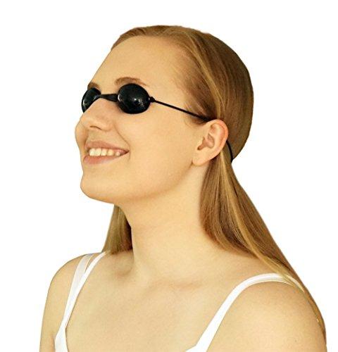 Solarium Schutzbrille, UV-Licht Schutz, Höhensonne Schutzbrille