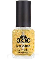 LCN Pure Gold Nail Power 8ml-Goldpflege zur Revitalisierung trockener Nägel und Nagelhaut