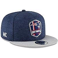 New Era Damen Snapback Cap NFL New England Patriots 9 Fifty