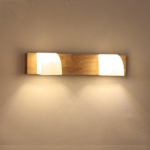 RRC Nuevo diseño iluminación baño Espejo