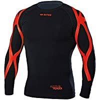 Errea Maillot de Compression mizar ml ad