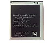 Batería para Samsung Galaxy Core Prime G360F/G361F/G360G/G360GY \ EB-BG360BBE 2000 mha high quality