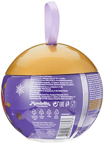 Preiswert Milka Weihnachtskugel Choco Wafer Einzeln Verpackte