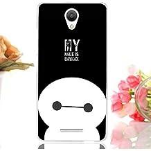 Prevoa ® 丨 Xiaomi Redmi Note 2 2 + Funda - Colorful Silicona Funda Cover Case para Xiaomi Redmi Note 2 2 + 5.5 Pulgadas Smartphone - 3