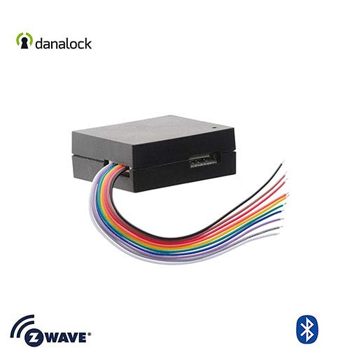 Danalock - Universal Module V3 Zwave + Bluetooth