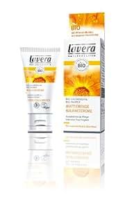 Lavera Mattierende Balancecreme Bio-Calendula, 30 ml