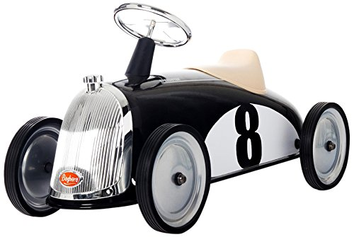 BAGHERA - 836 - Porteur - Rider - Noir