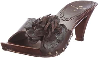 Daniel Hechter Manu 0382, Chaussures femme - Marron-TR-K-49, 36 EU