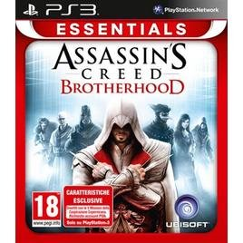 Foto Assassin's Creed Brotherhood