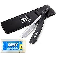 Máquinas de afeitar + Cuchillas - Afeitar - Maquinilla de afeitar - Depilación - Afeitadoras + Estuche + Instrucciones incluidas