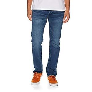 Levi's 501 Original Fit - Die klassische Männer Jeans mit geradem Schnitt - für den originalen Levi's Look
