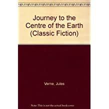 Journey to the Centre of Earth