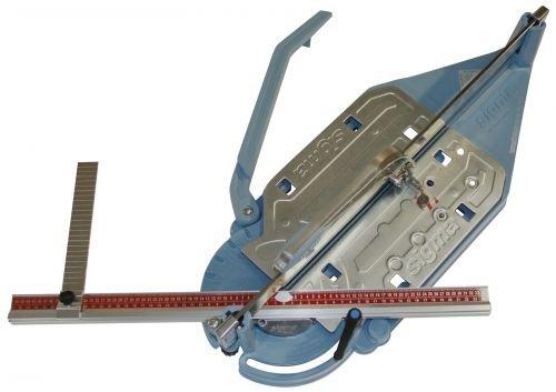 Sigma Fliesenschneider 3 B4M Max, 62 cm Schnittlänge Goldselection