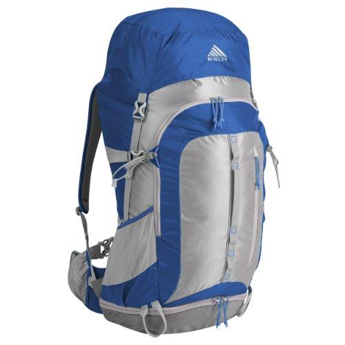 –55L, Nautisch-Blau (Nautische Rucksack)