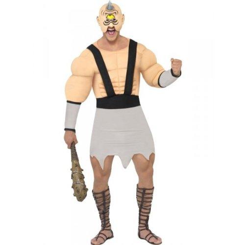 ume (Erwachsenen Cyclops Kostüme)