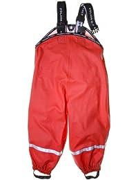 Polarn O. Pyret - Pantalón impermeable para bebé