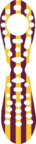 bradford-bcfc-style-design-tlcommande-skin-en-vinyle-pour-sadapter-virgin-tivo-par-ellis-graphix