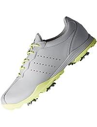 best website 51638 bc4e5 Adidas W Adipure Dc, Scarpe da Golf Donna