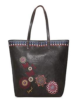 Desigual Bag Chandy Rio Zipper Women, Sacs portés épaule