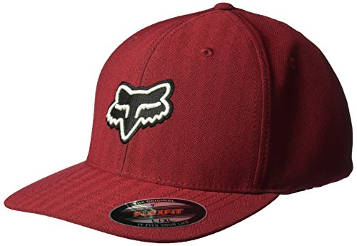 Preisvergleich Produktbild Fox Flexfit Cap Transfer Rot Gr. S/M