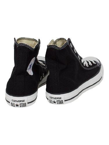 Converse , Herren Sneaker Schwarz schwarz Schwarz
