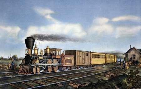 feelingathome-imprimer-sur-toile-100coton-american-express-train-cm65x106-affiche-reproduction-gravu