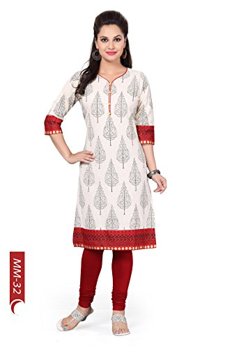 desi-aura-nx-the-contemporary-affair-white-cotton-tunic-with-block-print-pack-of-1