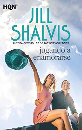 Jugando a enamorarse de Jill Shalvis