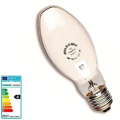 Sylvania hsi-mp Quarz-Metalldampf-Lampe, 100W, Co 3K, E27 von Sylvania