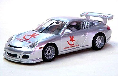 Coche Scalextric Porsche 911 GT1. 63340. Feria Nuremberg